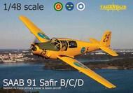 Saab 91 Safir B/C/D #TAR48004