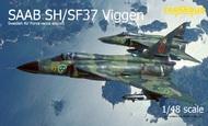 Saab SH-37/SF-37 Viggen: either Maritime reco #TAR48007
