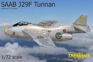 Saab J29F Tunnan* #TAR72006