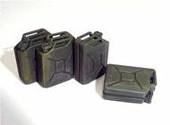 WW2 British Army Jerrycan Set #PLA35L39