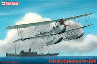 Friedrichshafen FF-33E 'Wolfchen' #TC41101