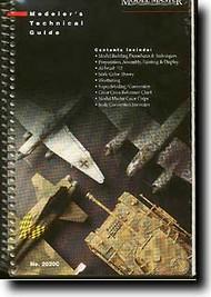 Testors   N/A Modelers Technical Guide I TES2020