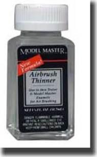 Testors  Airbrush Airbrush Thinner 1 3/4 oz. TES1789
