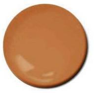 Testors  Testors 1/2oz ModelMaster II 1/2oz. Bottle Model Master II Enamel Semi Gloss Rust #2 Detail Stain (D)<!-- _Disc_ --> TES2181