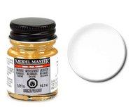 Testors  ModelMasterEnamel 1/2oz. Bottle Model Master Enamel High Gloss Clear TES2780