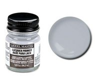 Testors  Primer 1/2oz. Bottle Model Master Lacquer Grey Sandable Primer TES2781