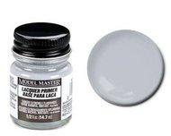 Testors  Primer 1/2oz. Bottle Model Master Lacquer Super Fine Grey Primer TES2782
