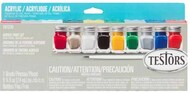 Value Pack Finishing Acrylic Paint Set (9 Colors) (replaces #9196) #TES281235