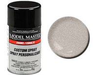 Testors  Testors Automotive Spray 3oz. Spray Model Master Enamel Multi Color Glitter Clear TES2983
