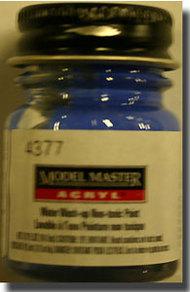 Testors  Testor ModelMaster MM Acryl II FF 1/2oz Marine Bl TES4377