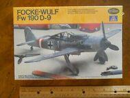 Testors  1/72 Collection - Focke Wulf Fw.190D-9 TES873