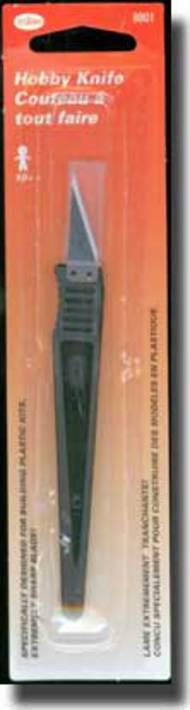 Testors   Knife Hobby Knife TES8801