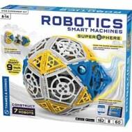 Robotics Smart Machines Super Sphere Engineering STEM Experiment Kit* #THK620384