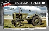 Thunder Model  1/35 WWII US Military VA1 Tractor TDM35001