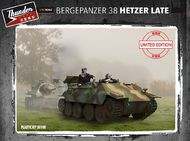 Thunder Model  1/35 Bergehetzer Late - Special Edition TDM35100