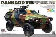 Tiger Model Ltd  1/35 French Panhard VBL Light Armored Vehicle 1987-Present TMK4603