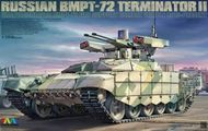 Tiger Model Ltd  1/35 Russian BMPT-72 Terminator II Fire Support Combat Vehicle 2013-Present TMK4611