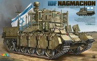 Tiger Model Ltd  1/35 IDF Nagmachon Doghouse Late APC TMK4616