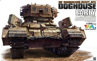 Tiger Model Ltd  1/35 IDF Nagmachon Doghouse Early APC TMK4624