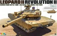 Leopard II Revolution II German MBT #TMK4628