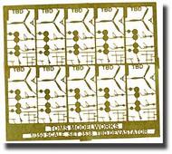Toms Modelworks  1/350 TBD Devastator Detail TMW3538