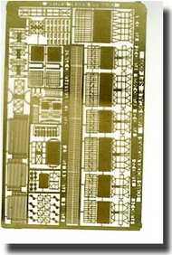 Toms Modelworks  1/400 WWII German Radar Sets TMW4009