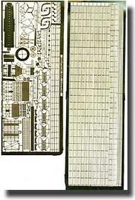 Toms Modelworks  1/400 Deutschland/Lutzow Detail TMW4018