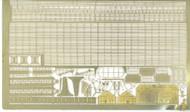 Toms Modelworks  1/600 Bismarck Detail Set TMW6009