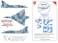 Dassault Mirage 2000C series Kits Kitty Hawk #TNM32-M149