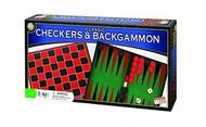 TRADITIONAL GAMES   N/A Classic Checkers & Backgammon Games (Endless) TGM6000
