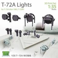 T-72A Lights Set* #TRXTR35042