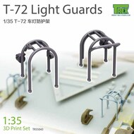 T-72 Light Guards Set* #TRXTR35043