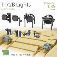 T-72B Lights Set* #TRXTR35044