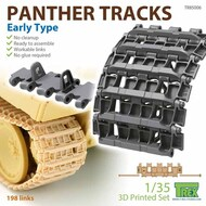 Track Link Set - Panther Early Type* #TRXTR85006