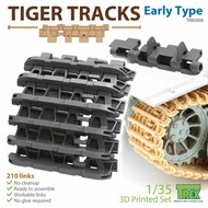 Track Link Set - Tiger Early Type* #TRXTR85008