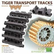 Track Link Set - Tiger Transport* #TRXTR85010