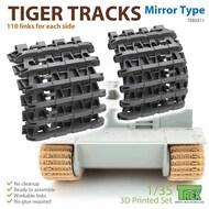 Track Link Set - Tiger (Mirror Type)* #TRXTR85011
