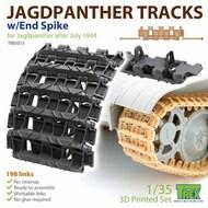 Track Link Set - Jagdpanther* #TRXTR85013