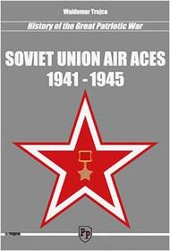 Soviet Union Air Aces 1941-45 #MHT099