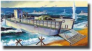 Trumpeter Models  1/144 WW II LCM(3) US Navy Landing Craft TSM102