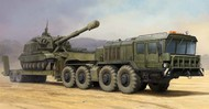 Russian KZKT 7428 Tank Transporter #TSM1039