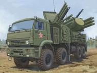 Russian 72V6E4 Combat Vehicle of 96K6 Pantsir-S1 ADMGS (New Tool) (AUG) #TSM1060