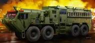 M1142 HEMTT Tactical Fire Fighting Truck (New Variant) #TSM1067