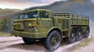 Russian Zil-135 Military truck w/Stake Body (New Variant) (JAN) #TSM1073