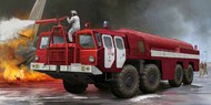 AA60 (MAZ7310) Airport Fire Fighting Vehicle (New Tool) #TSM1074