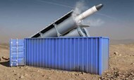 3M24 Club-K in 20ft Variant Container Missile System w/Kh35UE Anti-Ship Cruise Missile (New Tool) (MAY) - Pre-Order Item #TSM1076