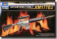 Trumpeter Models  1/3 XM177E2 Submachine Gun TSM1905
