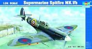 Trumpeter Models  1/24 Spitfire Mk.Vb TSM2403