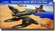 Trumpeter Models  1/24 Spitfire Mk.Vb Float Plane TSM2404