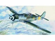 Trumpeter Models  1/24 Focke-Wulf Fw.190D-9 TSM2411